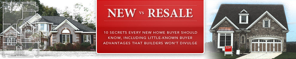 10 Secrets Every New Home Buyer Should Know Image